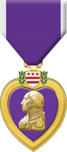 US Purple Heart - Solomon Brothers Apparel