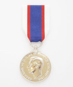 Royal Fleet Reserve Long Service & Good Conduct Medal - Solomon Brothers Apparel