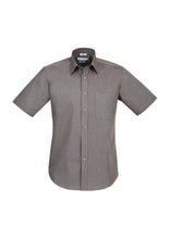 Load image into Gallery viewer, Aspect Mens Short Sleeve Shirt - Solomon Brothers Apparel