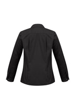 Load image into Gallery viewer, Rhino Panel Ladies Long Sleeve Blouse - Solomon Brothers Apparel