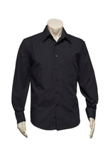 Load image into Gallery viewer, Bronx Mens Long Sleeve Shirt - Solomon Brothers Apparel