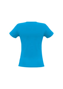 Ambience Ladies Tee - Solomon Brothers Apparel