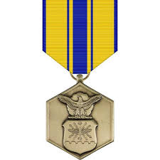 US Air Force Commendation Medal - Solomon Brothers Apparel