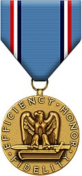 US Air Force Good Conduct Medal - Solomon Brothers Apparel