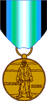 US Antarctic Service Medal - Solomon Brothers Apparel