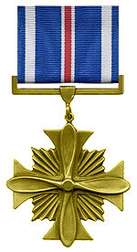 US Distinguished Flying Cross - Solomon Brothers Apparel