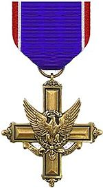 US Army Distinguished Service Cross - Solomon Brothers Apparel