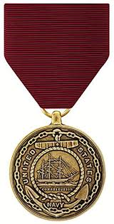US Navy Good Conduct Medal - Solomon Brothers Apparel
