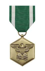 US Navy & Marine Commendation Medal - Solomon Brothers Apparel