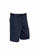 Mens Basic Cargo Short - Solomon Brothers Apparel