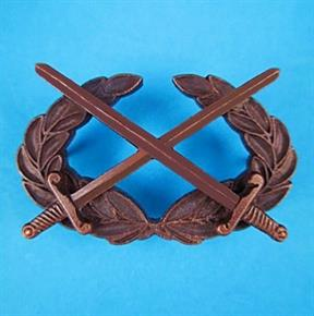 Army Combat Badge - Solomon Brothers Apparel