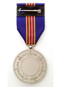 Centenary Medal - Solomon Brothers Apparel