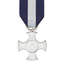 Load image into Gallery viewer, Distinguished Service Cross - Solomon Brothers Apparel