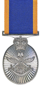 Reserve Force Medal - Solomon Brothers Apparel