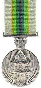 Australian Service Medal 1975+ - Solomon Brothers Apparel