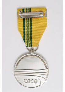 Australian Sports Medal 2000 - Solomon Brothers Apparel