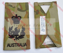 Load image into Gallery viewer, Insignia, Governor General, Army - Solomon Brothers Apparel