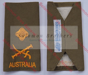 Insignia, Major General, Army - Solomon Brothers Apparel