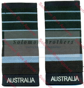Insignia, Marshal of the RAAF - Solomon Brothers Apparel