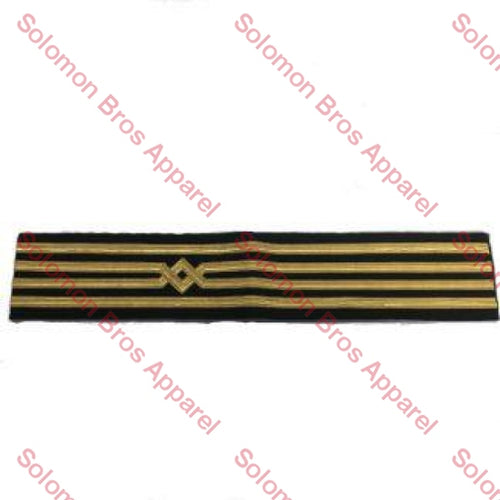 Masters Armbands - Merchant Navy - Solomon Brothers Apparel