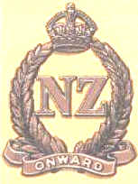 New Zealand WWI Badge ( Onward ) - Solomon Brothers Apparel