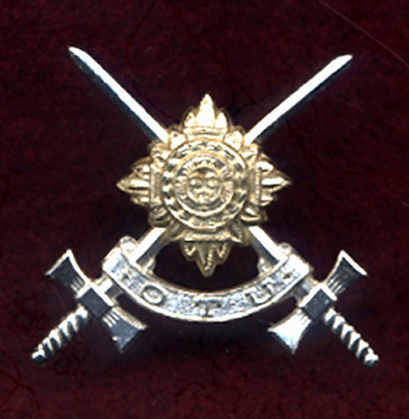 Officer Training Unit Cap Badge - Solomon Brothers Apparel