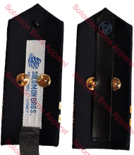 Load image into Gallery viewer, R.A.A.F. Flight Lieutenant Shoulder Board - Solomon Brothers Apparel