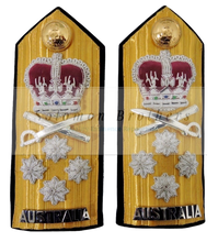Load image into Gallery viewer, R.A.N. Admiral Shoulder Board - Solomon Brothers Apparel