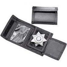 Load image into Gallery viewer, Uncle Mikes Wallet & Badge Holder - Solomon Brothers Apparel