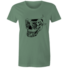 Load image into Gallery viewer, Get out of your head - Gals Tee