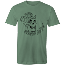 Load image into Gallery viewer, Green Room - Mens T-Shirt
