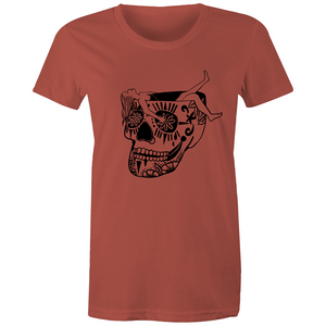 Get out of your head - Gals Tee