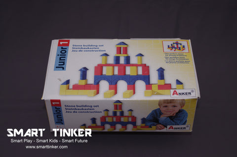 Anker Junior I Building Set