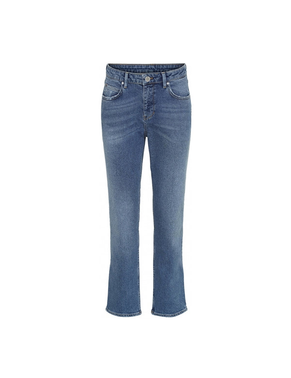 2NDDAY 2ND Riggis ThinkTwice Jeans D019 Mid Blue