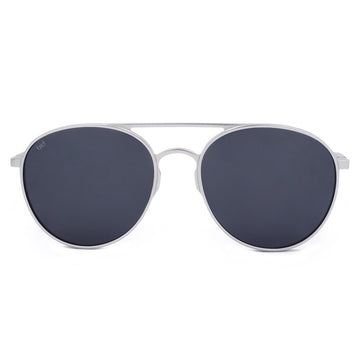 Apollo Aviator Sunglasses in Large