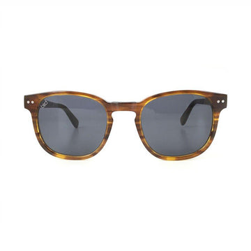 Athene Sunglasses in Caramel