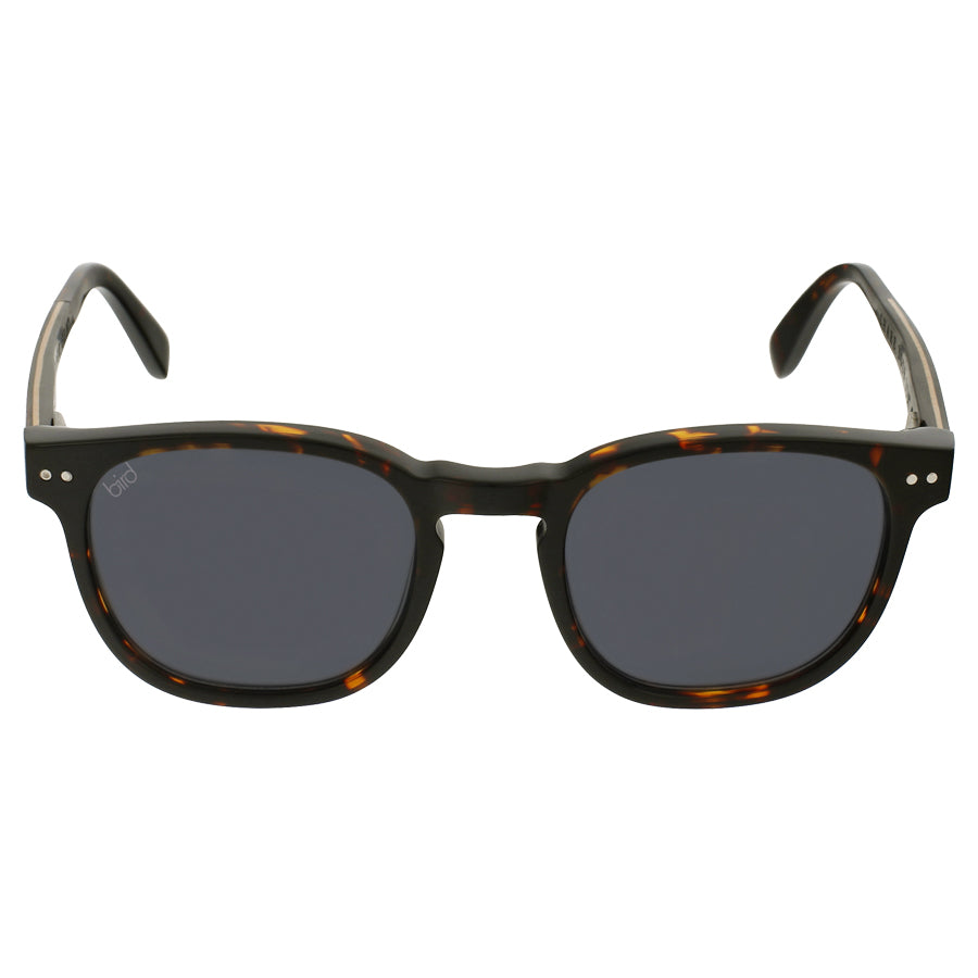 Athene Sunglasses in Tortoiseshell