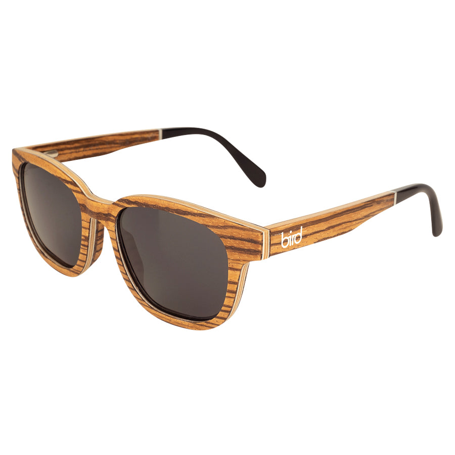 Rindill Sandalwood Sunglasses