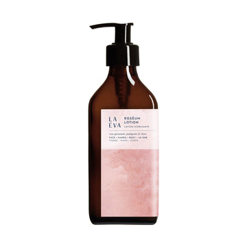Organic Rosēum Lotion - 200ml