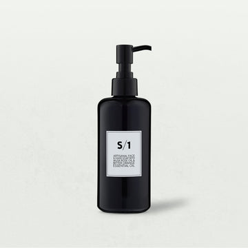 Artisanal Face and Hand Soap with Rose Musk Oil & Bitter Orange Essential Oil