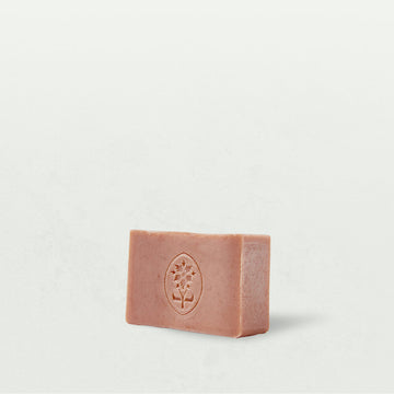 Handcrafted Vegan Soap with Rose Musk Oil & Bitter Orange Essential Oil