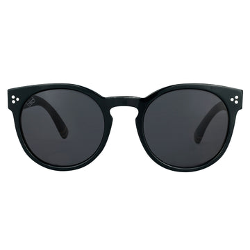 Sunda Sunglasses in Black