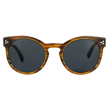 Sunda Sunglasses in Caramel