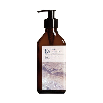 Organic Mix Spīce Shampoo - 200ml