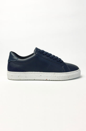 Women's Tide Sustainable Trainer in Navy