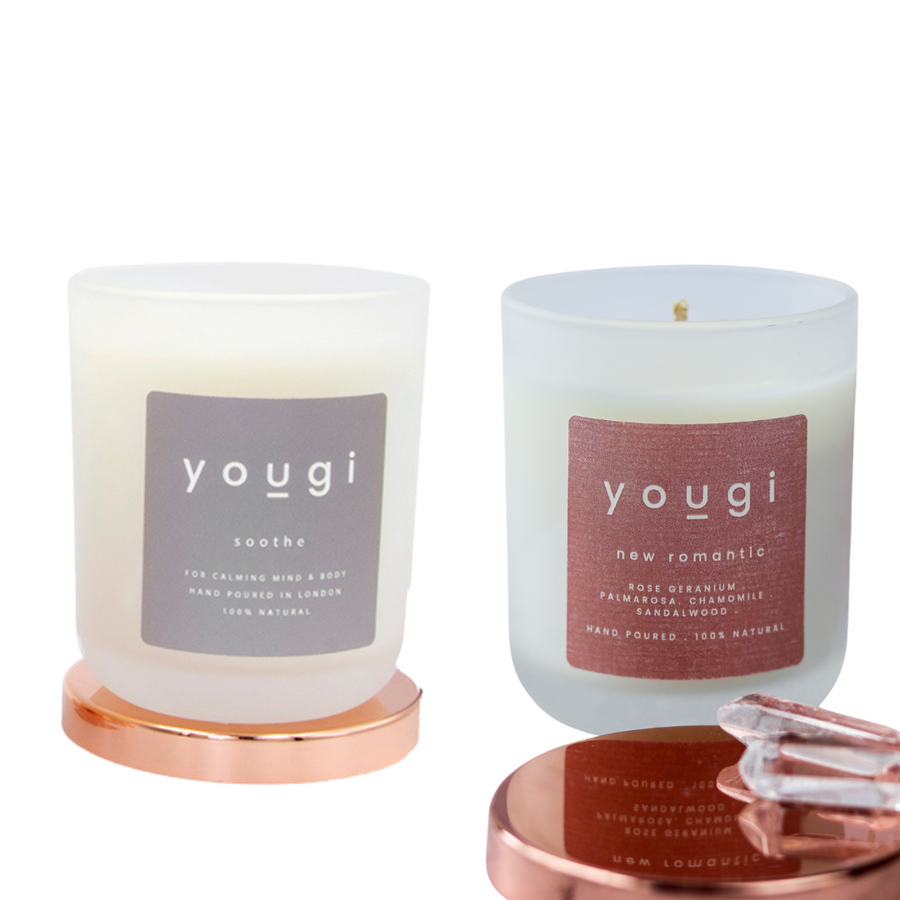 Soothing Candle Set