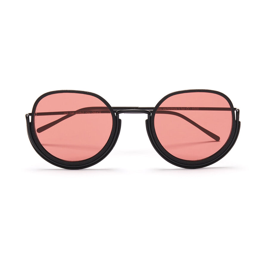 Varda 3D Printed Sunglasses