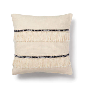Bohem Fringe Cushion