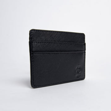 Vegan Leather Credit Card Holder