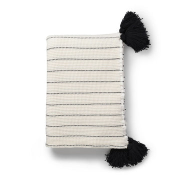 Pinar Cotton Blanket